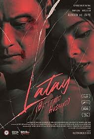 Allen Dizon and Lovi Poe in Latay (2019)
