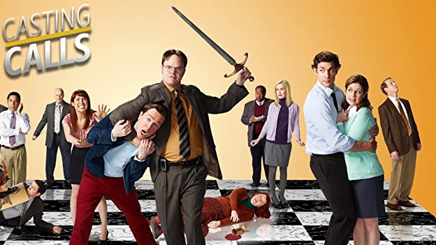 The Office Tv Series 20052013 Imdb