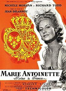 Watching movies live Marie-Antoinette reine de France John Guillermin [1280x544]