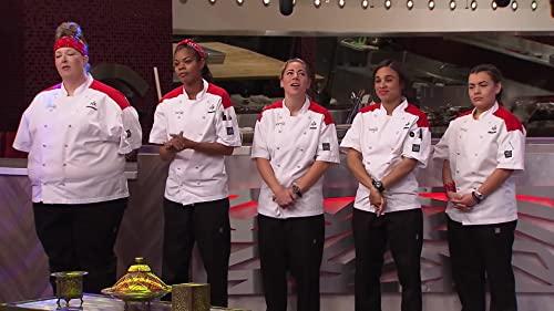 Hell's Kitchen: The Annual Blind Taste Test