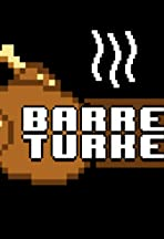 Barrel Turkey