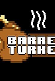 Barrel Turkey Poster