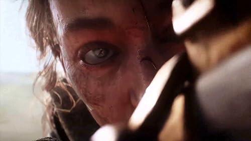 Battlefield V: Elites: Hanna Delacroix