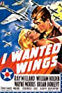 I Wanted Wings (1941) Poster