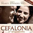 Luca Zingaretti and Luisa Ranieri in Cefalonia (2005)