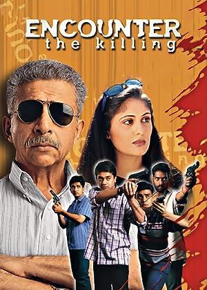 Encounter: The Killing movie, song and  lyrics