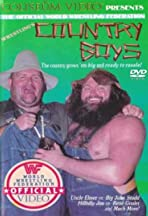 Wrestling's Country Boys