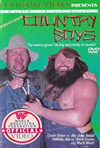 Primary photo for Wrestling's Country Boys