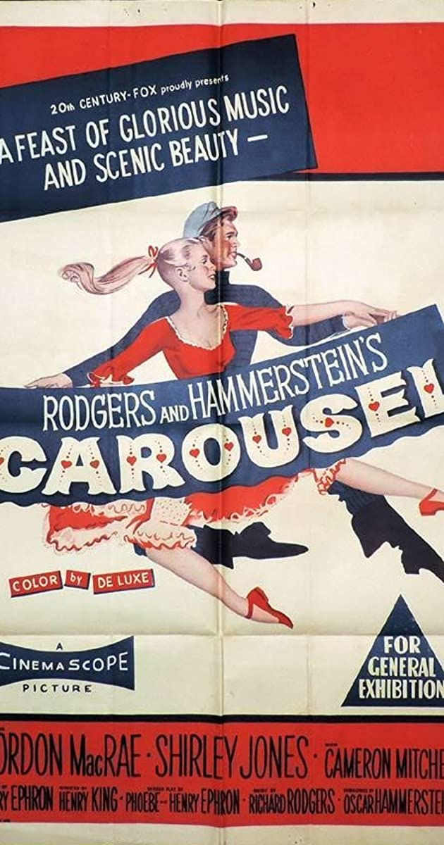 Subtitle of Carousel