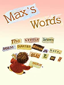ipod video movie downloads Max's Words USA [QuadHD]