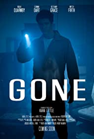 Lachlan Quarmby and Gemma Dart in Gone