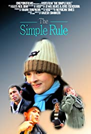 The Simple Rule Poster