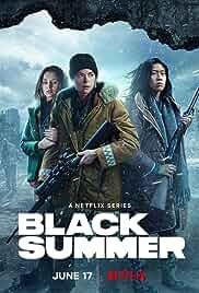 Black Summer - Season 2 HDRip Hindi Full Movie Watch Online Free
