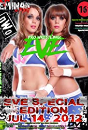 EVE Special Edition Poster