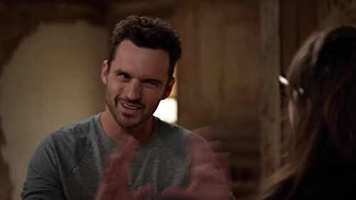 New Girl: Nick Asks Jess If Reagan Can Move In