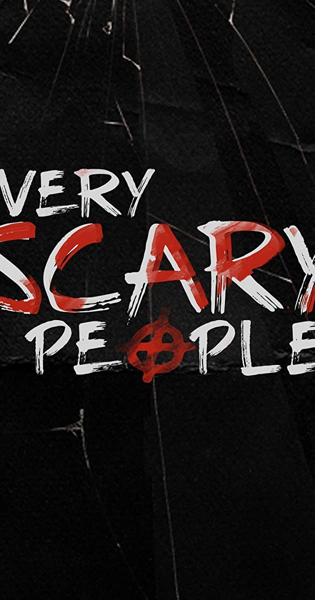 Download Very Scary People or watch streaming online complete episodes of  Season 1 in HD 720p 1080p using torrent