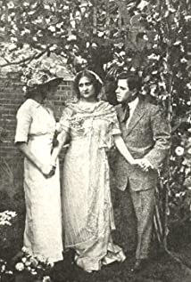 Gertrude Shipman Picture