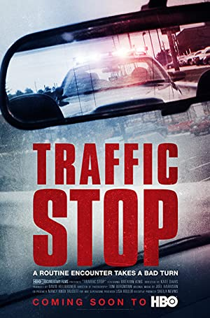 Movie Traffic Stop (2017)