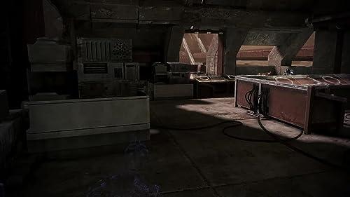 Mass Effect 3 (Multiplayer: Combat Classes)