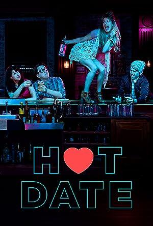Where to stream Hot Date