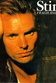 Sting: Fragile Poster