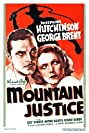 Mountain Justice (1937) Poster