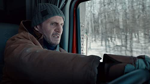 After the collapse of a diamond mine in northern Canada, ice road truckers (Liam Neeson and Laurence Fishburne) race against the clock, before the ice thaws and the miners are trapped. Will they make it in time and intact?