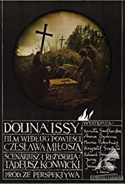 Valley of the Issa Poster