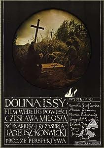 Dolina Issy by Krzysztof Kieslowski