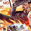 Manu Bennett, Marci Miller, and Burt Grinstead in Death Race 2050 (2017)
