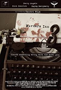 Watch old online movies Murders Inn [1920x1280]