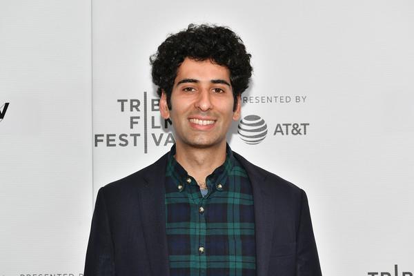 Tribeca Film Festival - Pilot Season - Oversharing