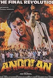 Andolan (1995) - IMDb