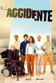 El accidente Poster