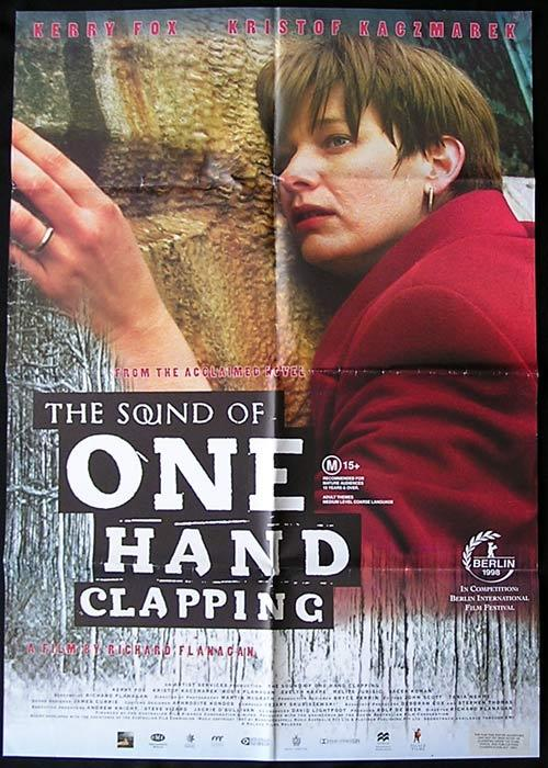 The Sound Of One Hand Clapping 1998 Imdb And clap your hands everybody get together make this moment last forever dance until you can no more everybody *** somebody music ïs gonna make your body get down say clap your hands! the sound of one hand clapping 1998