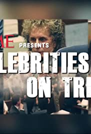 TIME Presents: Celebrities on Trial Poster