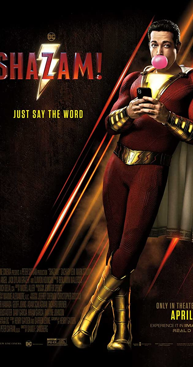 Shazam! (2019) [BluRay] [1080p] [YTS.LT]