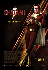 Download Shazam! (2019) Movie