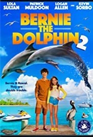 Bernie the Dolphin 2 (2019) 720p