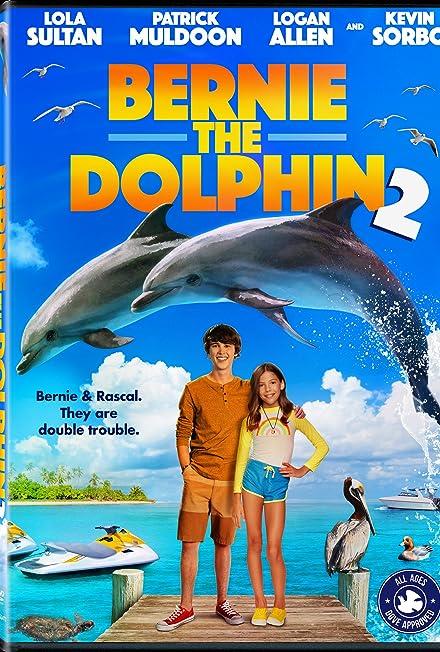 Film: Yunus Bernie 2- Bernie The Dolphin 2