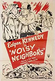 Noisy Neighbors (1946)
