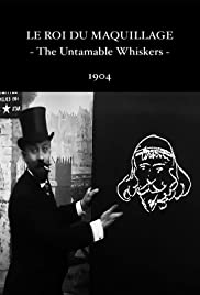 The Untamable Whiskers Poster
