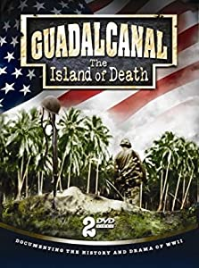 Movie digital download Guadalcanal: The Island of Death USA [640x640]