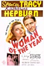 Woman of the Year (1942) Poster