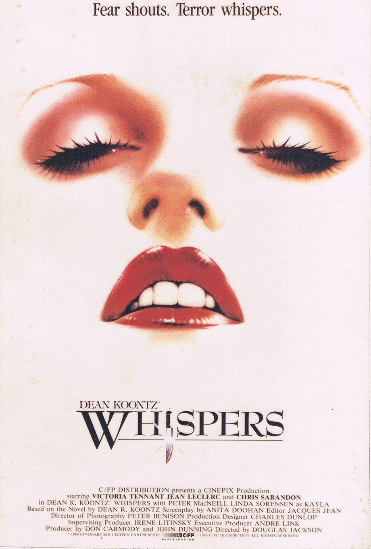 Whispers (1990) - IMDb