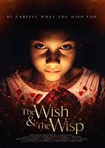 Dvd movies downloads The Wish and The Wisp by Maria Allred [2048x1536]