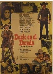 Download movie free Duelo en El Dorado by none [1280x720]