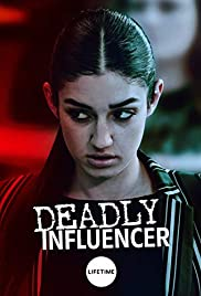 Deadly Influencer Poster