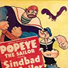 Jack Mercer and Gus Wickie in Popeye the Sailor Meets Sindbad the Sailor (1936)