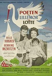 Poeten og Lillemor og Lotte Poster